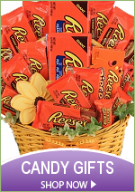 Candy Bouquets and Gifts