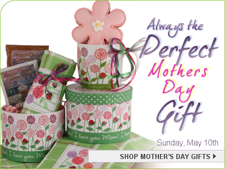 Shop Mothers Day Gift Baskets