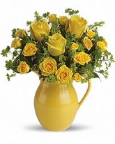 It`s Your Sunny Day Floral Bouquet