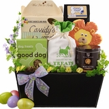 Leader of the Pack Easter Dog Gift