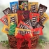 M&M's Christmas Gift Basket