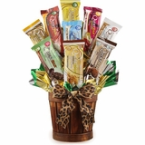 Quest Protein Bar Bouquet