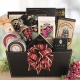 Refined Elegance Wine Themed Gift