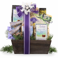 Rustic Country Gourmet Gift