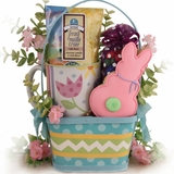 Sunrise Easter Basket