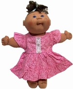 12-13 Inch Cabbage Patch Kids Clothes