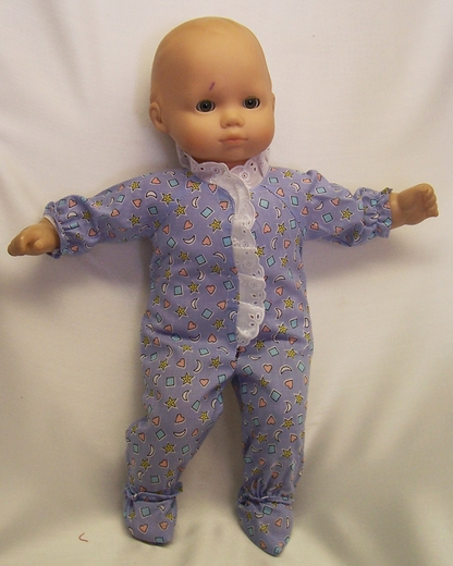 Baby Doll Sleeper For Little Baby Dolls