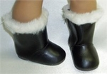 Baby Doll Winter Boots