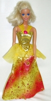 Barbie Doll and Fashion Doll Party Dresses