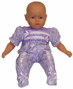 Big Baby Baby Doll Jumpsuit
