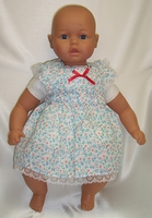 Big Baby Doll Pinafore Dress