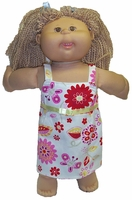 Cabbage Patch Kid Dolls Sundress