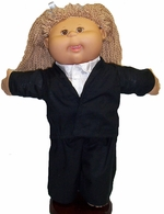 Cabbage Patch Kid Tuxedo