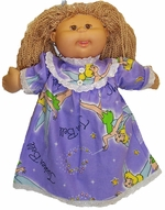 Doll Clothes For Cabbage Patch Kid Dolls
