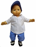 For Boy  or Girl Baby Dolls