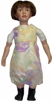My Twin Doll Pastel Dress