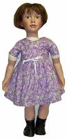My Twinn & 23 Inch Porcelain Dolls Dress