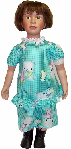 My Twin Doll Pajamas
