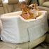 Large Lookout Two-Dog Car Seat  25x14x10