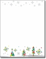 Prismatic Holiday Paper - 80 Sheets