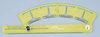 Acu-Arc Adjustable Rulers