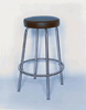 Adjustable Height Drafting Stool