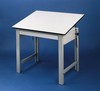 Alvin DesignMaster Drafting Table Compact
