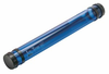 Alvin Ice Tube Transparent Blue 25x2 3/4""