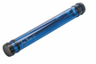 Alvin Ice Tube Transparent Blue 37x2 3/4""