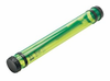 Alvin Ice Tube Transparent Green 25x2 3/4""