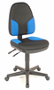 Alvin Monarch Ergonomic Task Chair Available in Office and Drafting Height