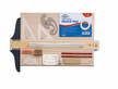 Basic Drawing Outfit Kit With 12x17 Board & Case