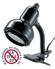 Clip On Lamp Black Alvin Gooseneck Clip On Lamp