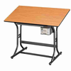 CraftMaster Jr. by Alvin Children Hobby Station & Craft Table