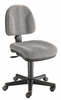 Medium Grey Office Chair Alvin Premo