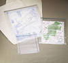 Document Protectors Clear Vinyl Document Protectors