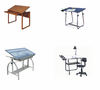 Drafting tables & desks by Studio Designs