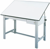 Drafting Tables Four Legs