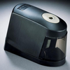 Electric Pencil Sharpener (battery operated) STANLEY-BOSTITCH  Model 02697 Black