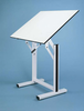 Ensign Drafting Tables by Alvin