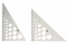 Fairgate Aluminum Triangles