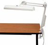 Fluorescent Drafting Lamp Swing-Arm Alvin White