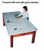 Large Cutting Mat 4x8 Feet No Grid