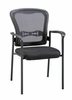 Mesh Back Office Chair Pilgrim Guest Chair by Alvin Mesh Back Office Chair