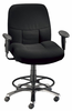 Olympian Drafting Chair Heavy Duty For Big & Tall People