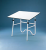 Onyx Folding Drafting Tables by Alvin