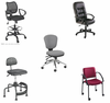 Safco Chairs office, labs, home, studio, classroom, industrial