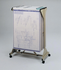 Safco 5060 Vertical Blueprint Plan Rack Free Shipping USA