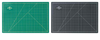 Self Healing Cutting Mats Green/Black