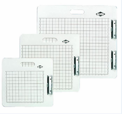 Sketch Boards with grids